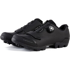 Bontrager Foray Mountain kengät Miehet, black